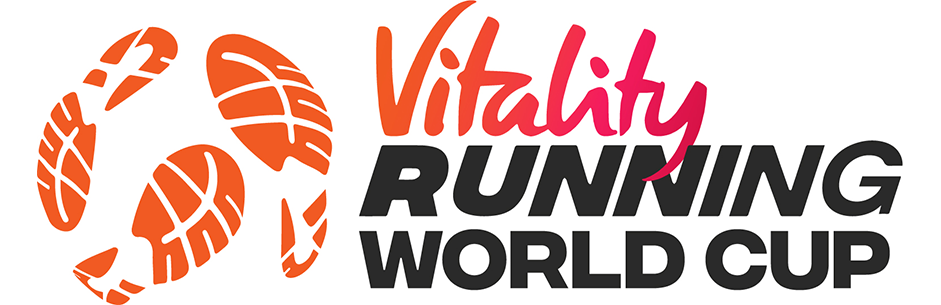 Running World Cup Logo